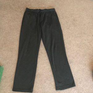 Men's dry active pants